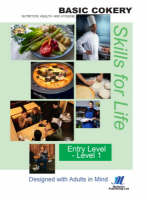 Social and Life Skills - Cookery