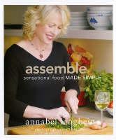 Assemble: Sensational Food Made Simple (Paperback)