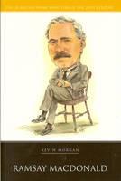 Ramsay Macdonald (Paperback)
