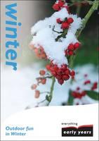 Outdoor Fun in Winter - Outdoor Fun (Paperback)