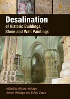Desalination of Historic Structures and Objects (Paperback)