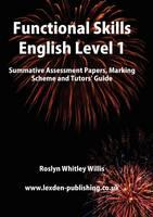 Functional Skills English Level 1
