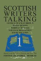 Scottish Writers Talking 1