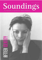 After Identity - Soundings S. No. 29 (Paperback)