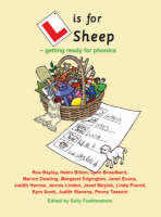 L is for Sheep - Early Years Library (Paperback)