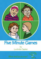5 Minute Games: What Shall We Do Now? - Out of School (Paperback)
