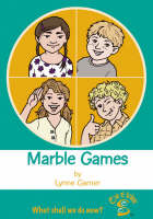 Games with Marbles: What Shall We Do Now? - Out of School (Paperback)