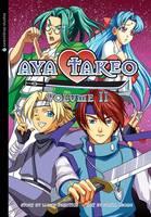 Aya Takeo: No. 2 (Paperback)