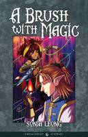 A Brush with Magic - Chronicles of Ciel 1 (Paperback)