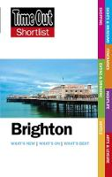 Time Out Brighton Shortlist (Paperback)