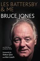 Les Battersby and Me (Hardback)
