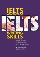 IELTS Advantage - Writing Skills (Paperback)