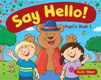 Say Hello Pupil'S Book 1 (Paperback)