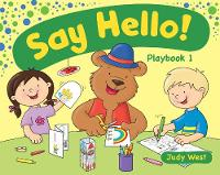 Say Hello Play Book 1 (Paperback)