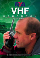 RYA VHF Handbook: The RYA'S Complete Guide to SRC (Paperback)