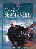 RYA Manual of Seamanship (Paperback)