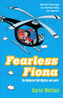 Fearless Fiona: And the Mothproof Hall Mystery (Paperback)