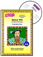 Henry VIII - The Break with Rome (Assembly Pack) - Educational Musicals - Assembly Pack S. (Spiral bound)