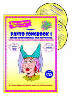 Sing A-long Song Book: Panto Songbook Bk. 1 - Educational Musicals S.