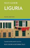 Blue Guide Liguria (Paperback)