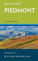 Blue Guide Piedmont (Paperback)