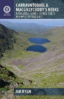 Carrauntoohil and MacGillycuddy's Reeks - Walking Guides (Paperback)