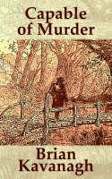 Capable of Murder (Paperback)