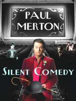 Silent Comedy (Hardback)