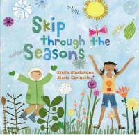 Skip Through the Seasons (Paperback)