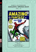 Marvel Masterworks: Marvel Masterworks: Amazing Spider-man 1962-63 Amazing Spider-Man 1962-63 (Paperback)