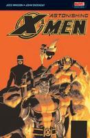 Atonishing X-Men: Astonishing X-men Vol.3: Torn Torn Vol. 3 (Paperback)