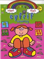 Cyfres Dros yr Enfys: Cyfrif/Counting (Paperback)