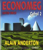 Economeg Safon Uwch - Yr Ail Gyfrol (Paperback)