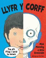 Llyfr y Corff (Paperback)