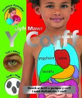Llyfr Mawr y Corff (Hardback)