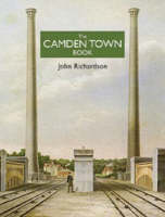 The Camden Town Book (Paperback)