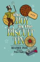 The Boy in the Biscuit Tin (Paperback)