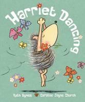 Harriet Dancing (Paperback)