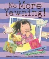 No More Yawning! (Paperback)