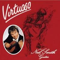Virtuoso (CD-Audio)