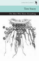 The Man Who Knew Everything (Paperback)