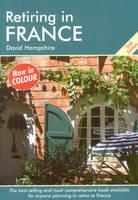 Retiring in France