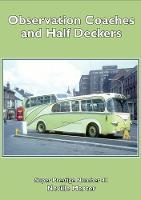 Observation Coaches and Half-Deckers - Super Prestige 41 (Paperback)
