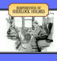 Reminiscences of Sherlock Holmes (CD-ROM)