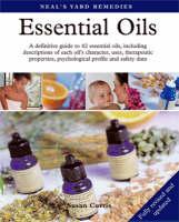 Neal's Yard Remedies Essential Oils (Paperback)