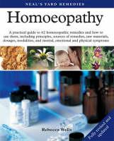 Neal's Yard Remedies Homoeopathy (Paperback)