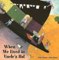 When we lived in Uncle's hat (Paperback)