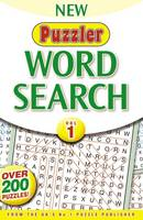 Puzzler Word Search: 1 (Paperback)