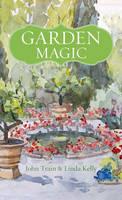 Garden Magic (Hardback)