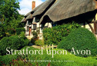 Stratford Upon Avon Little Souvenir Book - Little Souvenir Books (Hardback)